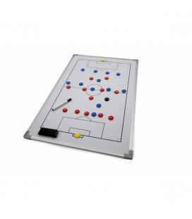 Tilbehør Trening Assist Fotball Veggtavle 0661004-003