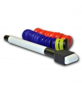 Tilbehør Trening Assist Magnetbrikkesett til Universaltavle 0661004-002