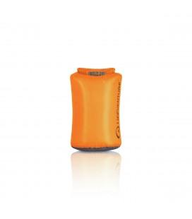 Pakksekker LifeventureVanntett pakkpose 15L Ultralight DryBag LV59640