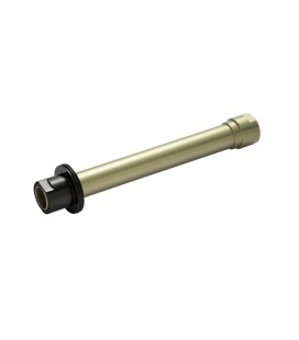 Tilbehør til Hjul, Slange & Dekk Novatech Bakaksel Fatbike 12mm Stål 12202A