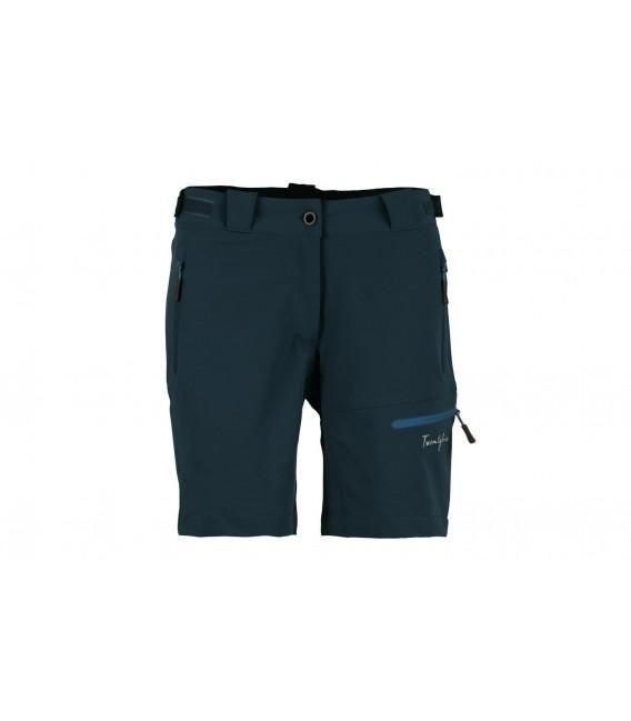 Twentyfour Inca LS Shorts Dame