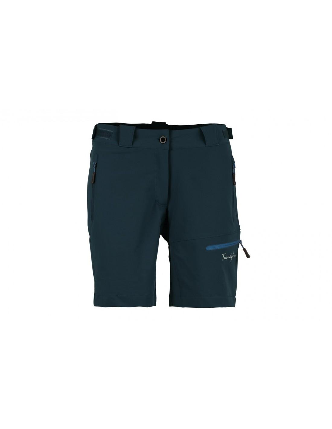 Twentyfour Inca LS Shorts Dame | SportsDeal