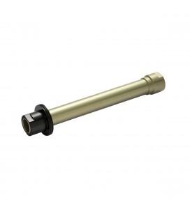 Tilbehør til Hjul, Slange & Dekk Novatech Bakaksel 12/142mm Til Nav K16AXCRB2001
