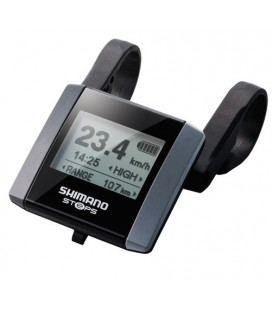 GPS & Computere Shimano Display Steps SC-E6000 ISCE6000D