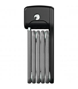 Sykkellåser Abus Foldelas Bordo Lite 6055/60cm black (Level 7) 78060