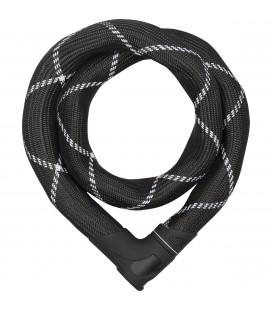 Sykkellåser Abus Kjettinglas 8210 Steel-O-Chain Iven (FG) (Level 10) 55152
