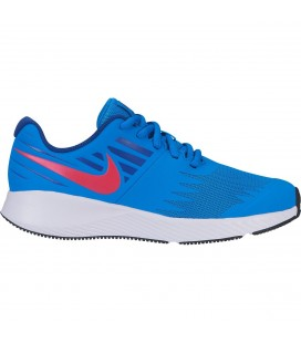 Løpesko Barn&Junior Nike Boys' Nike Star Runner (GS) Running 907254