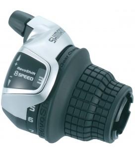 Kjede, Drev & Gir Shimano RevoShift SL-RS45 3x8 Speed ESLRS45P8A