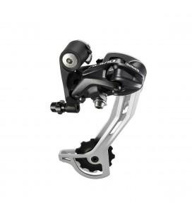 Kjede, Drev & Gir Shimano Navgir New Alivio M4000 9 speed Shadow ERDM4000SGS
