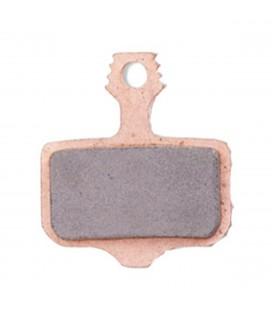 Bremser, Klosser & Skiver Barradine Bremsekloss disc for Avid Elixir Semi-metall DS-44