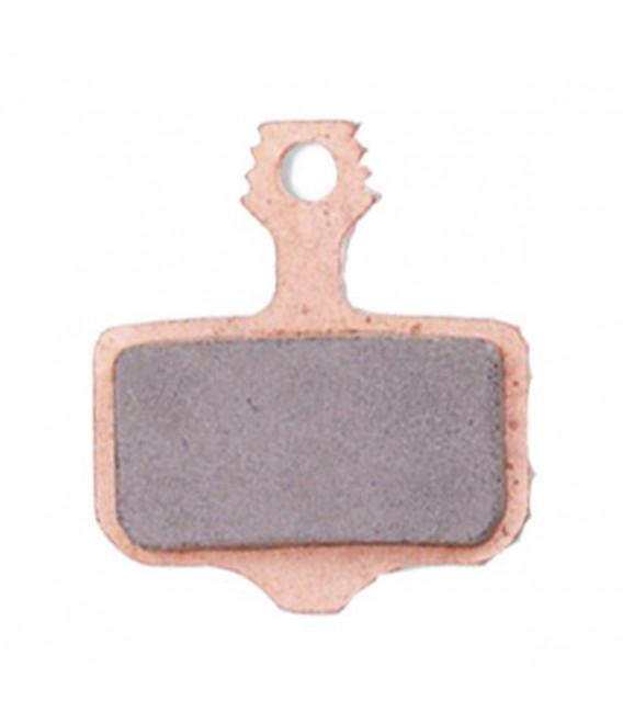 Bremser, Klosser & Skiver Barradine Bremsekloss disc for Avid Elixir Semi-metall DS-44 249 kr
