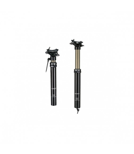 Rammedeler Fast-Ace Hydraulisk Heve/Senkepinne m/remote 115/420mm ZYG-001-3 2,499.00
