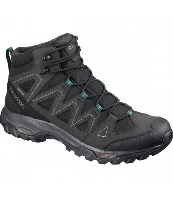 Hikingsko Herre Salomon Lyngen Mid GTX Herre L40790100 1,499.00