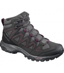 Hikingsko Dame Salomon Lyngen Mid GTX Dame L40790200