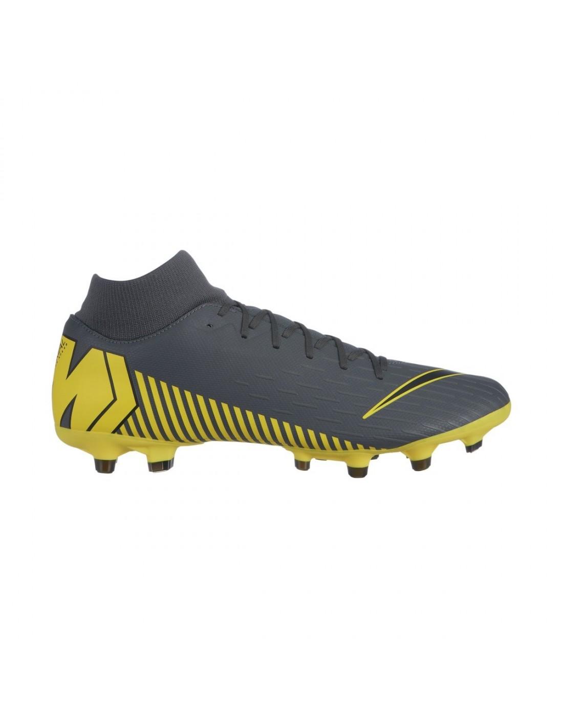 finest selection cb40c 2601a ... Fotballsko Men s Nike Superfly 6 Academy MG Mu AH7362 ...