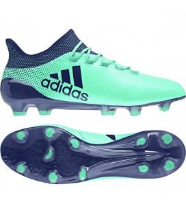 Voksen Adidas Fotballsko X17.1 FG CP9163