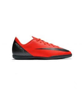 Junior Nike CR7 Vapor X 12 Club Jr AJ3105