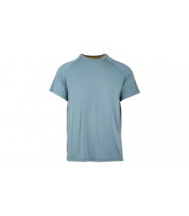 T-skjorter og Pique Herrer Twentyfour Oslo Bambus T-skjorte Herre 10318