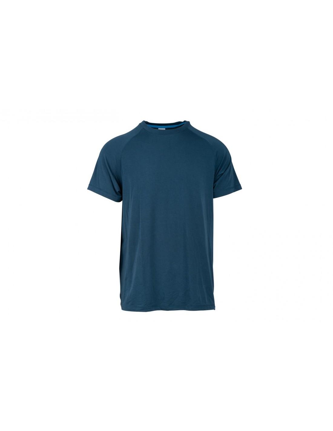 5bfd9ed1 ... T-skjorter og Pique Herrer Twentyfour Oslo Bambus T-skjorte Herre 10318