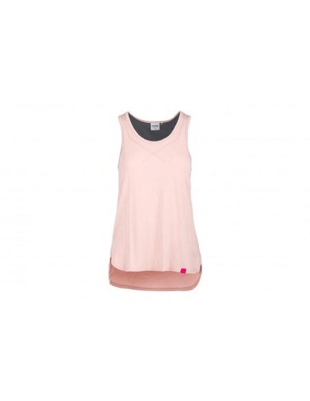 T-skjorter, Topper og Pique Twentyfour Oslo Bambus Singlet Dame 10319 299 kr