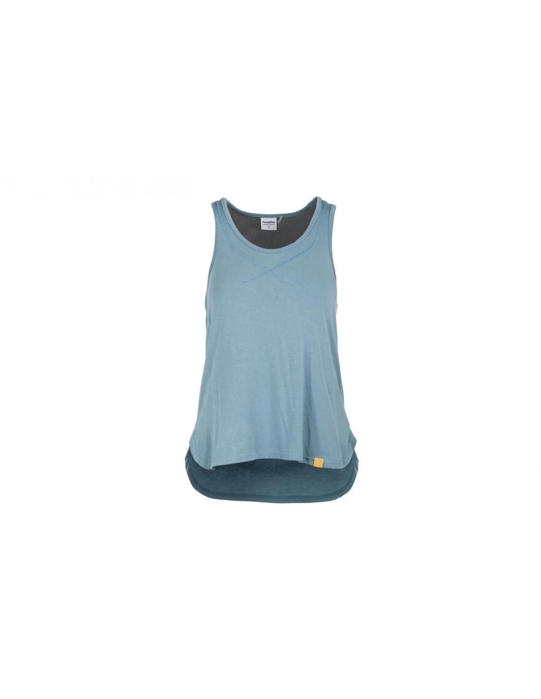 8c76759b ... T-skjorter, Topper og Pique Twentyfour Oslo Bambus Singlet Dame 10319  ...