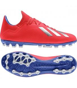 a7cf5c43 Adidas Fotballsko X 18.3 AG