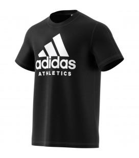 T-skjorter og Pique Herrer Adidas Branded Tee Herre BR4749