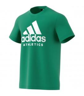 T-skjorter og Pique Herrer Adidas Sid Branded Tee Herre CF9561