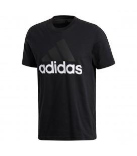 T-skjorter og Pique Herrer Adidas Ess Linear Tee Herre S98731