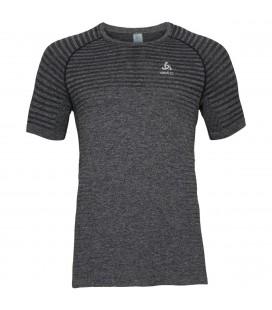 T-skjorter og Pique Herrer Odlo T-Shirt Crew Neck Seamless Element Herre 312642