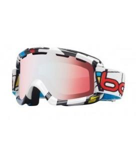 Snowboard & Alpint Bollé Alpinbrille Voksen 2505