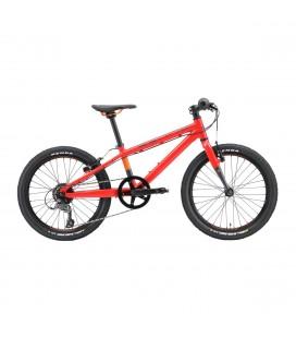 """Barnesykkel Gekko Fast 20"""" Jr G1921FAST20"""