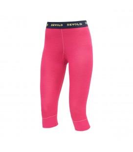 Devold WoolMesh 3/4 Pants Dame