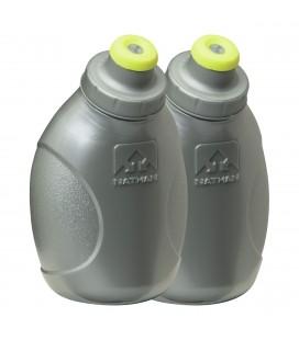 Drikkeflasker Nathan Push-Pull Cap Flaske 2pk 300ml NS4586