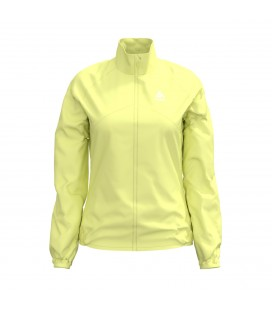 Vindjakker Damer Odlo Jacket Zeroweight Dame 312551