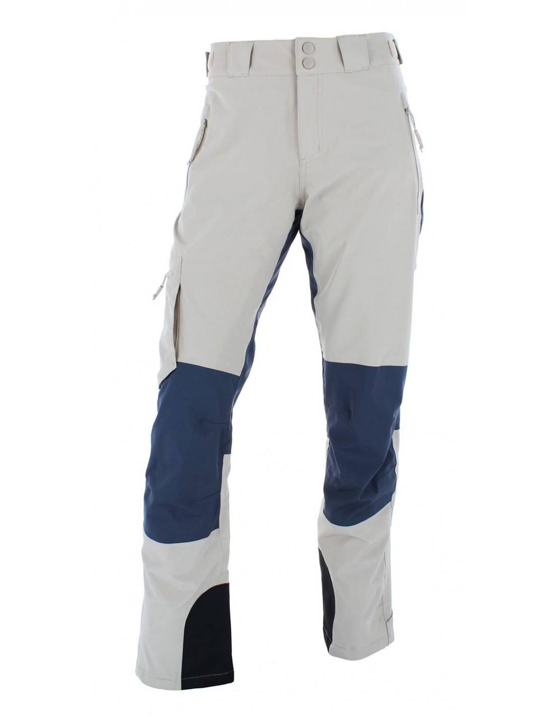 400833e9 VI20283; Friluftsbukser Damer Vikafjell Odda Multi Pant Dame SportsDeal!  VI20283