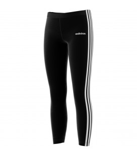 Treningsbukser Barn Adidas Youth Girl 3 Stripes Tight DV0367