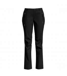 Skallbukser Damer Odlo Wedgemount Pants Dame 527551