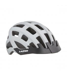 Voksen Sykkelhjelm Lazer Helmet Compact Petit/net/led BLC2187881