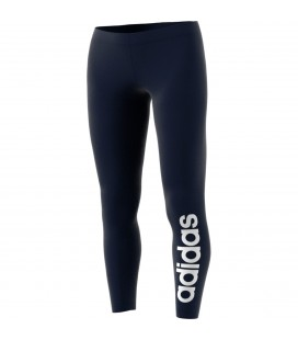 Treningstights Damer Adidas Womans Lin Tights DU0676