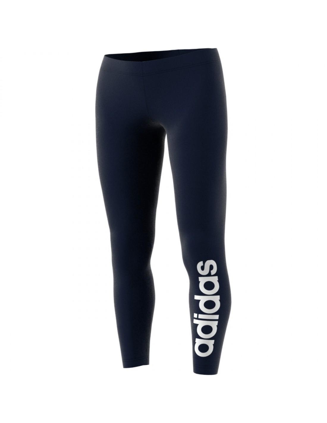 Treningstights Damer Adidas Womans Lin Tights DU0676 199 kr