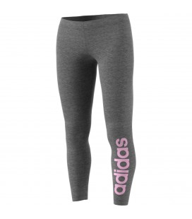 Treningstights Damer Adidas Womans Lin Tights DU0677