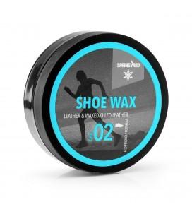 Impregnering Springyard Shoe Wax 500604