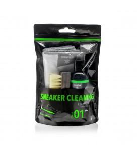 Impregnering Springyard Sneaker Cleaning Kit 500606