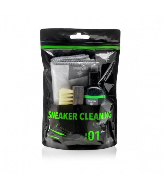 Impregnering Springyard Sneaker Cleaning Kit 500606 179 kr