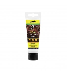 Impregnering Toko Leather Wax Transp-Beeswax 75ml 5582667