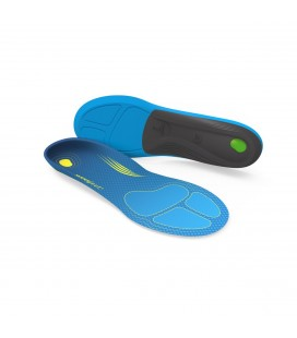 Såler Superfeet Run Comfort Thin FL786600