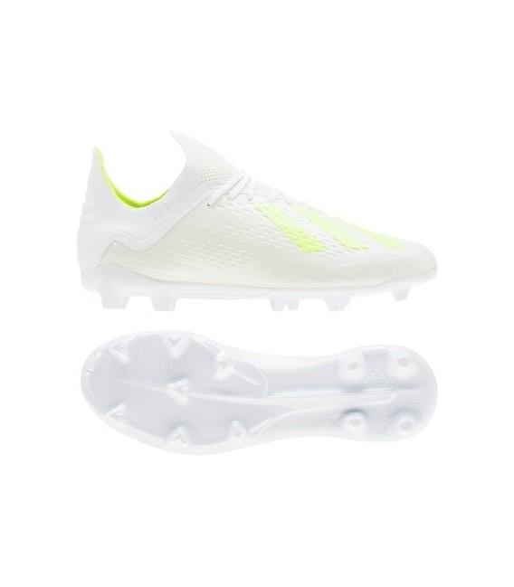 Adidas X 18.1 FG J Fotballsko
