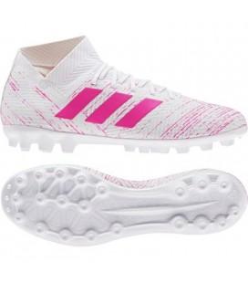 Fotballsko Adidas NEMEZIZ 18.3 AG D97982