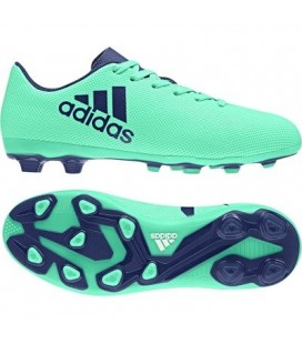 Junior Adidas X 17.4 FxG J CP9014